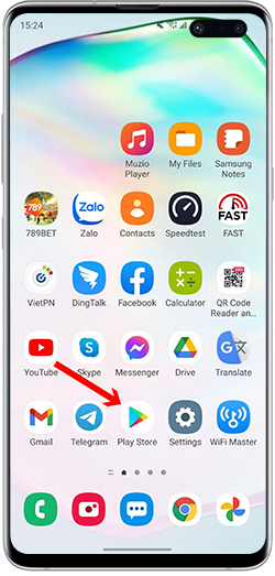 Tải App 789BET - Android